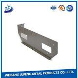 Tôle en acier/en aluminium personnalisée estampant l'accessoire automatique avec la galvanoplastie