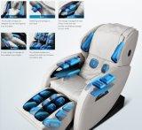 안마 의자를 사용하는 Healthtec Competative 홈