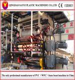 熱い販売Spcのフロアーリング機械