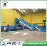 Máquina hidráulica de la prensa del papel cuadrado para la venta con el Ce certificado