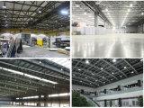 Fábrica de CE/RoHS Que Enciende la Alta Lámpara de la Bahía de 500 Vatios LED