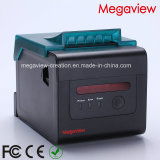 Restaurant (MG-P680USW)のためのWiFi Portの台所Use 80mm Thermal Receipt POS Printer