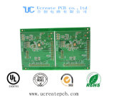 A placa de circuito impresso profissional com PWB da boa qualidade