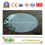 espejo de plata de 1.8mm-8m m/espejo de cristal/espejo de la plata libre del cobre