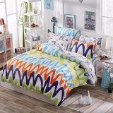 OEMの製造業者はホーム寝具のキルトカバーを印刷した