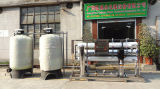 Heiße verkaufenro-Bohrloch-trinkende Wasseraufbereitungsanlage mit Preis