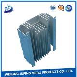 Бондарь OEM/латунный металлический лист кронштейна штемпелюя алюминиевый радиатор панели профиля