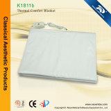 Mantenha Warm Fir Thermal Comfort Mat máquina de beleza (K1811b)