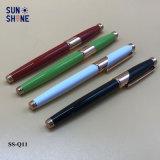 Crayon lecteur de cadeau personnalisé par luxe d'affaires de qualité de crayon lecteur en métal
