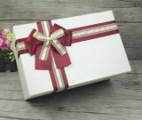 Caja de embalaje de papel personalizado para el traje de boda Embalaje WB1015