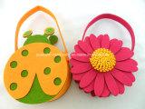 풀 컬러 귀여운 디자인 스토리지 가방