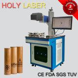 máquina de marcação a laser de CO2 de impressão do código de barras