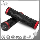Double Lock one Bicycle Handlebar Grip, for MTB, BMX, Mountain, Downhill, Bike Folding camera