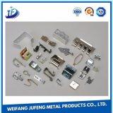 Soem-Edelstahl-Präzision CNC-Metall, das Teile für Maschinen-Gehäuse/Shell stempelt