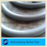 Raccord de tuyau en acier inoxydable pipe Bend 5D Bend