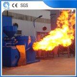 Serragem Industrial Haiqi Queimador de biomassa para secador rotativo