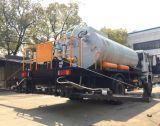10m3  標準アスファルトDistributor10000L瀝青のスプレーヤー、アスファルト噴霧のトラック
