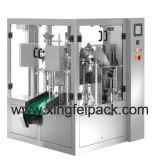 Автоматическая машина завалки и запечатывания мешка & электронная автоматическая веся машина (с ячейкой загрузки 6units)