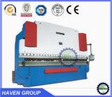 WC67Y dobradeira hidráulica com certificado CE