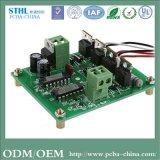 Монтажная плата монтажной платы SMD Hoverboard монтажной платы PCB Bluetooth электронная СИД