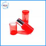 Kundenspezifisches kosmetisches verpackenlippenstift-verpackenlippenstift-Behälter-Lippenstift-Gefäß