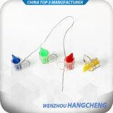 L'eau en plastique et le sceau du compteur de torsion électrique LS-401