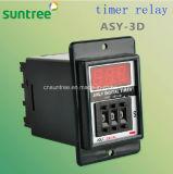 Omron relé temporizador H3Y-2 Tiempo de retardo de relés de temporización de relé de 12 voltios Omron Relay