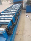 828 غلفن 1035 فولاذ خطوة قرميد لف يشكّل آلة