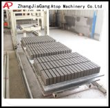 Блок Molding Machine с европейским Quality