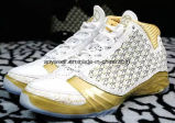 La moda de calzado zapatillas deportivas zapatillas de baloncesto de los hombres (834)