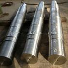 SAE4130 SAE4340 Stahl schmiedete Stahlhauptwelle