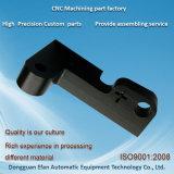 China-Fabrik-Selbstmaschine CNC-Prägealuminium, das Ersatzteile maschinell bearbeitet