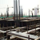 Grado de la construcción de 18mm Contrachapado marino/Película enfrentados encofrados de madera contrachapada de