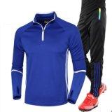 Treino Desportivo Fitness moda Soccer Jersey Football executando Jersey