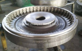 5.00-12 Nuova muffa del pneumatico del motociclo del reticolo con l'anello della vescica