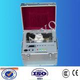 Zyiij-II-100kv十分に自動高精度な誘電性オイルテスト機械