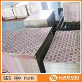 8011 H14 Lámina de aluminio para tapones PP