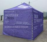 도매 Hexagonal Aluminum Strong Frame Display Folding 갑자기 나타나 Tent