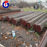 Tubo industrial laminado en caliente redondo de ASTM A106b