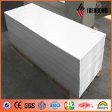 Feuille en aluminium de revêtement en aluminium pour le plafond de toiture et l'obturateur de rouleau