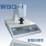 Medidor plástico de superfície Não-Colorido de Whitness
