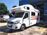 4X2 Iveco Cs-hoher Dach Motorhome Wohnwagen für Verkauf