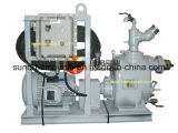 Zw Pompe à eau centrifuge certifiés ISO9001