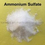 L'engrais azoté caprolactame Grade de l'Ammonium Sulfate, N21%, White Crystal