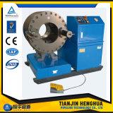 Máquina de friso da mangueira hidráulica quente da venda