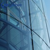 3mm-19mm Vidro Temperado/Vidro plano para construir/janela