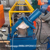 China la puerta del garaje de acero galvanizado de la máquina de fabricación