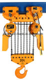 20tonne avec certificat CE palan électrique à chaîne