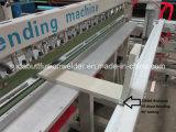 Confinare-Saldatura di plastica automatica e macchina piegatubi
