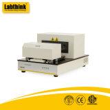 La norme ISO 14616 rétrécissement thermique et le ratio Testeur de résistance